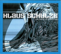 Klaus Schulze - The Crime Of Suspense