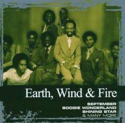 Earth, Wind & Fire - Collections