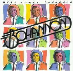 Bohannon - Here Comes Bohannon