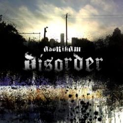 Adonikam - Disorder