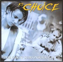 K's Choice - The Great Subconscious Club