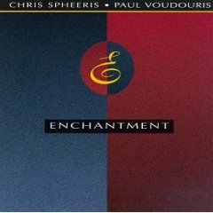 Chris Spheeris - Enchantment
