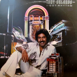 Tony Orlando - I Got Rhythm