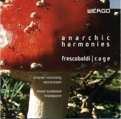 John Cage - Anarchic Harmonies