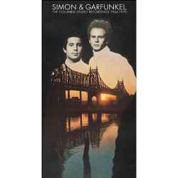 Simon & Garfunkel - The Columbia Studio Recordings (1964-1970)