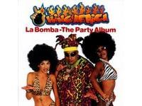 King Africa - La Bomba The Party Album