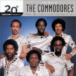 Commodores - 20th Century Masters. The Millennium Collection