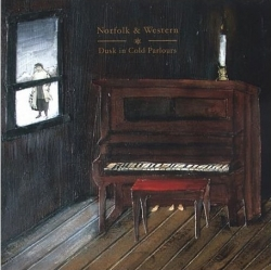 Norfolk & Western - Dusk In Cold Parlours