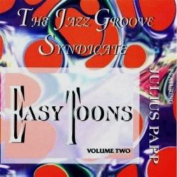 Julius Papp - Easy Toons Volume Two