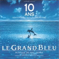 Eric Serra - Le Grand Bleu - Edition Spéciale Anniversaire