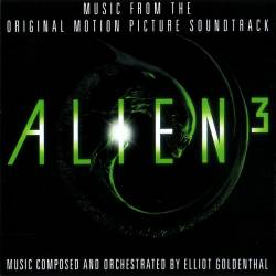 Elliot Goldenthal - Alien³ - Music From The Original Motion Picture Soundtrack