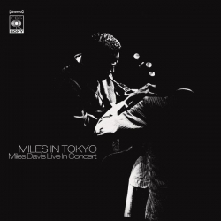 Davis Miles - Miles In Tokyo