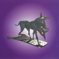 The Black Dog - Spanners