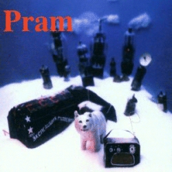 Pram - North Pole Radio Station