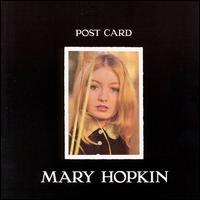 Mary Hopkin - Post Card