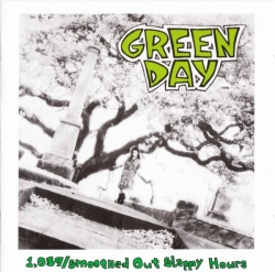 Green Day - 1,039 / Smoothed Out Slappy Hours