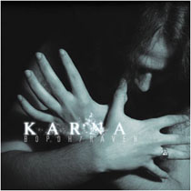 KARNA - Ворон / Raven