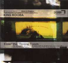 King Kooba - Enter The Throne Room