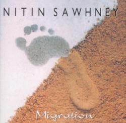 Nitin Sawhney - Migration