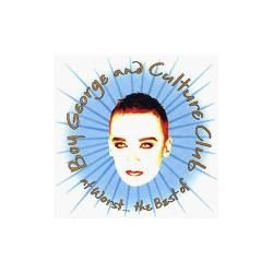 Culture Club - At Worst... The Best Of