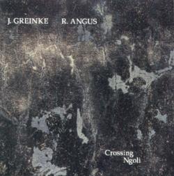 Jeff Greinke - Crossing Ngoli