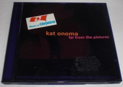 Kat Onoma - Far From The Pictures