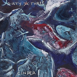 dirty three - cinder