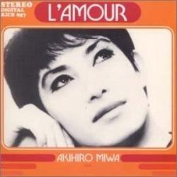 Akihiro Miwa - L'Amour