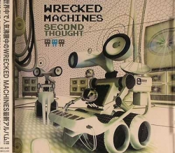 Wrecked Machines - Second Thought