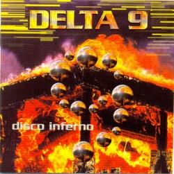 Delta 9 - Disco Inferno