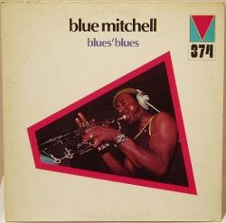 Blue Mitchell - Blues' Blues