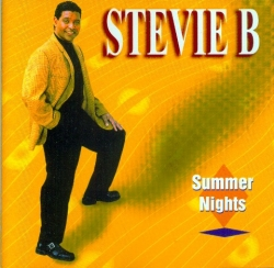 Stevie B - Summer Nights