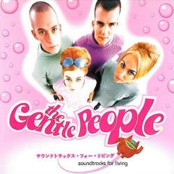 The Gentle People - Soundtracks For Living