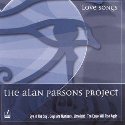 The Alan Parsons Project - Love Songs