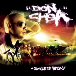 Don Choa - Jungle de Béton