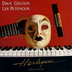Lee Ritenour - Harlequin