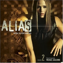 Michael Giacchino - Alias Original Television Soundtrack Season 2
