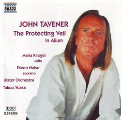 John Tavener - The Protecting Veil • In Alium