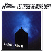 Peter Mergener - Let There Be More Light