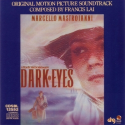 Francis Lai - Dark Eyes (Original Motion Picture Soundtrack)