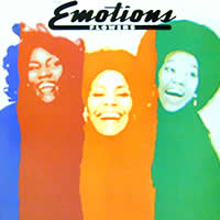 The Emotions - Flowers