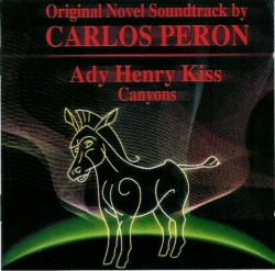 Ady Henry Kiss - Canyons
