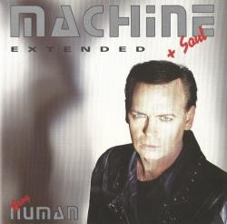 Gary Numan - Machine + Soul Extended