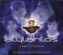 Jean-Patrick Capdevielle - Atylantos ...A Legend Of Atlantis...