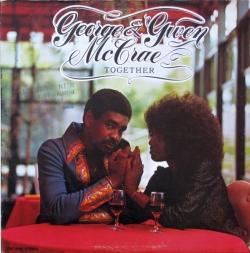 George Mccrae - Together