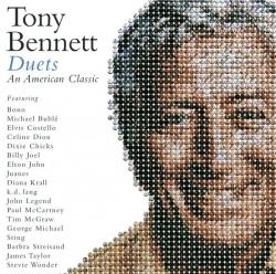 Tony Bennett - Duets An American Classic