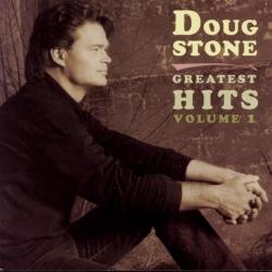 Doug Stone - Greatest Hits