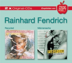 Rainhard Fendrich - Recycled/Männersache