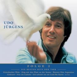 Udo Jürgens - Nur das Beste, Vol. 2, 70er