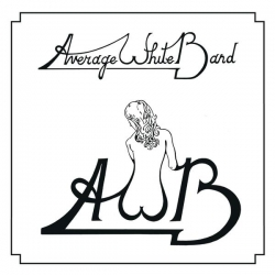 The Average White Band - AWB